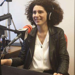 Soraya Oulebsir