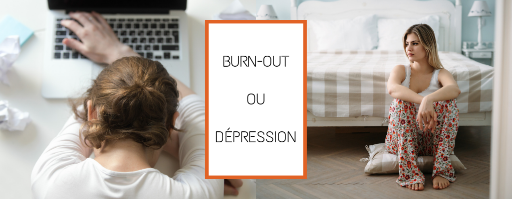 Burn-Out ou Dépression